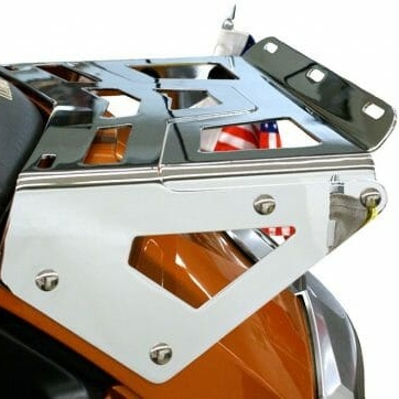 Expandable Trunk Rack for Can-Am Spyder RT