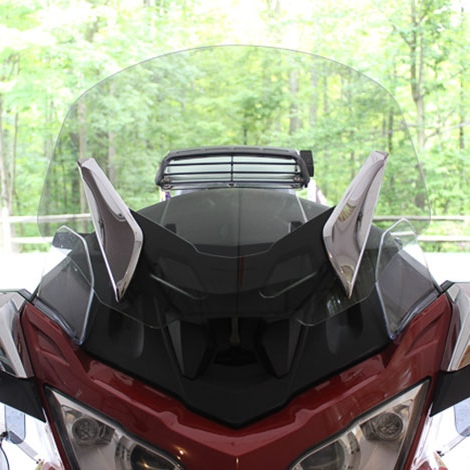 Can-Am Spyder RT Replacement Windshield