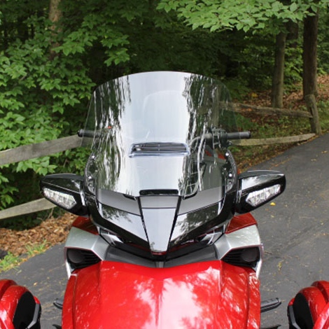 Replacement Windshield for Can-Am F3 Touring