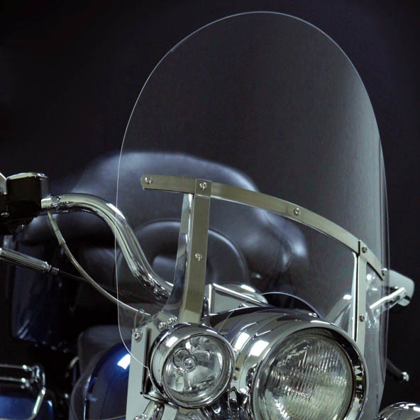 Replacement Windshield for HD Road King