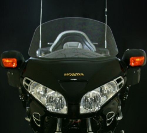 Replacement Windshield for Honda GL1800