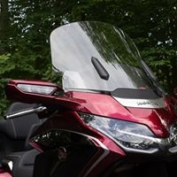 Replacement Honda 2018 and newer Goldwing Windshield