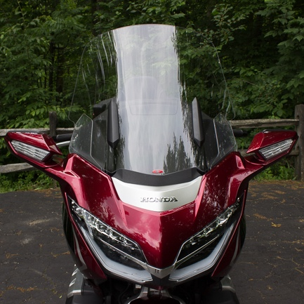 Windshield for 2018 GL1800 Goldwing