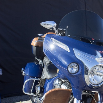 Demo #117 Indian Chieftain/Roadmoaster 18-T-W