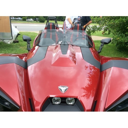 Replacement Windshield for Slingshot