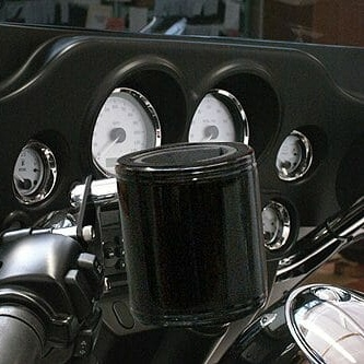 Cup Holder & Bracket for Spyders