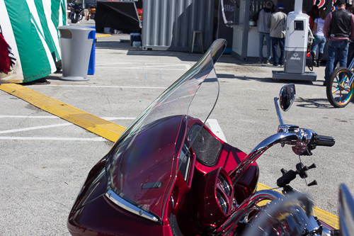 Windshield for Road Glide® (2014 and Newer)