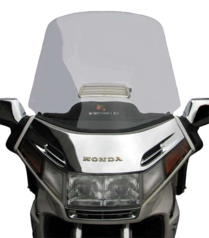 Windshields for GL1500 Gold Wing