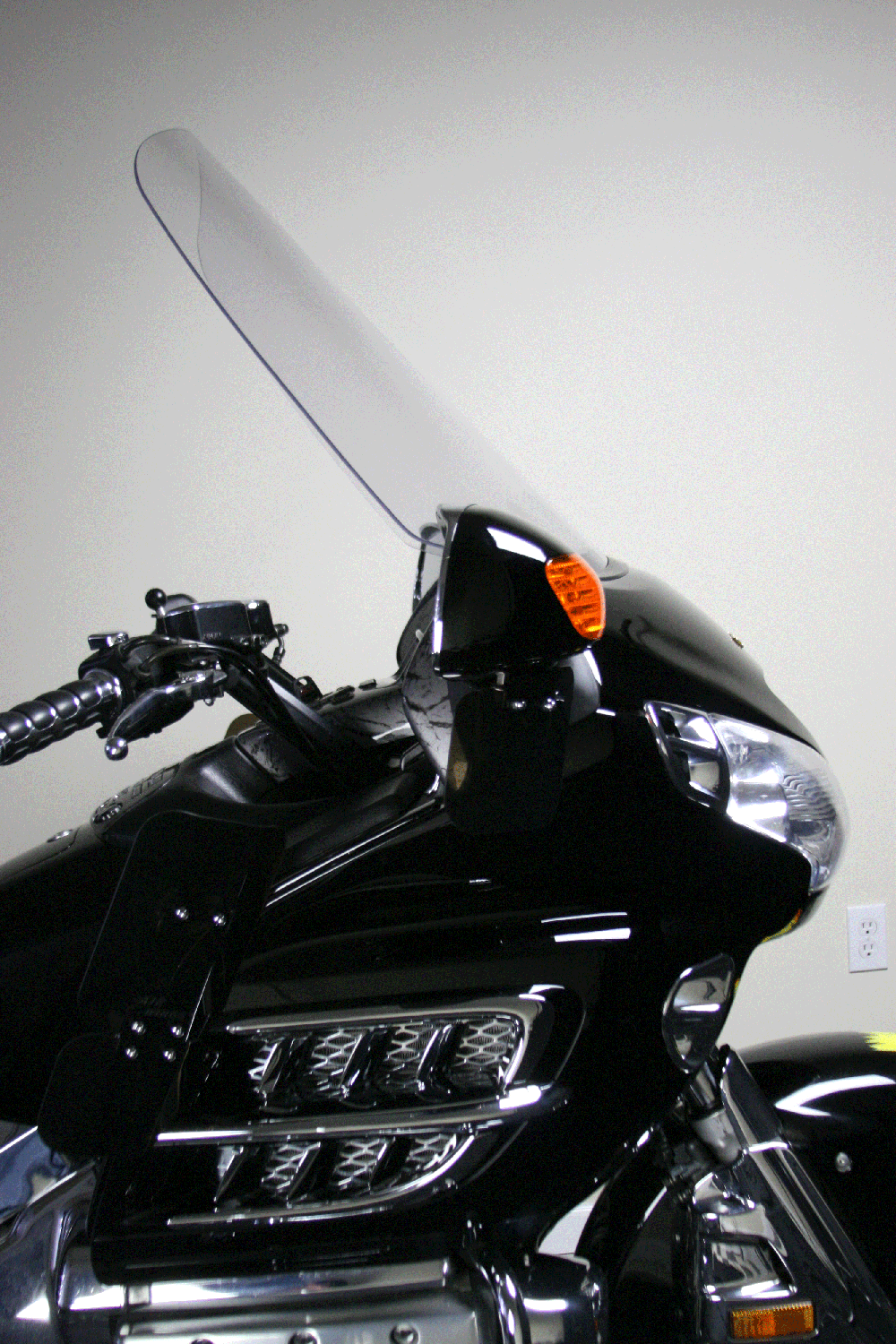 Windshields for GL1800 Gold Wing (2001 to 2017)