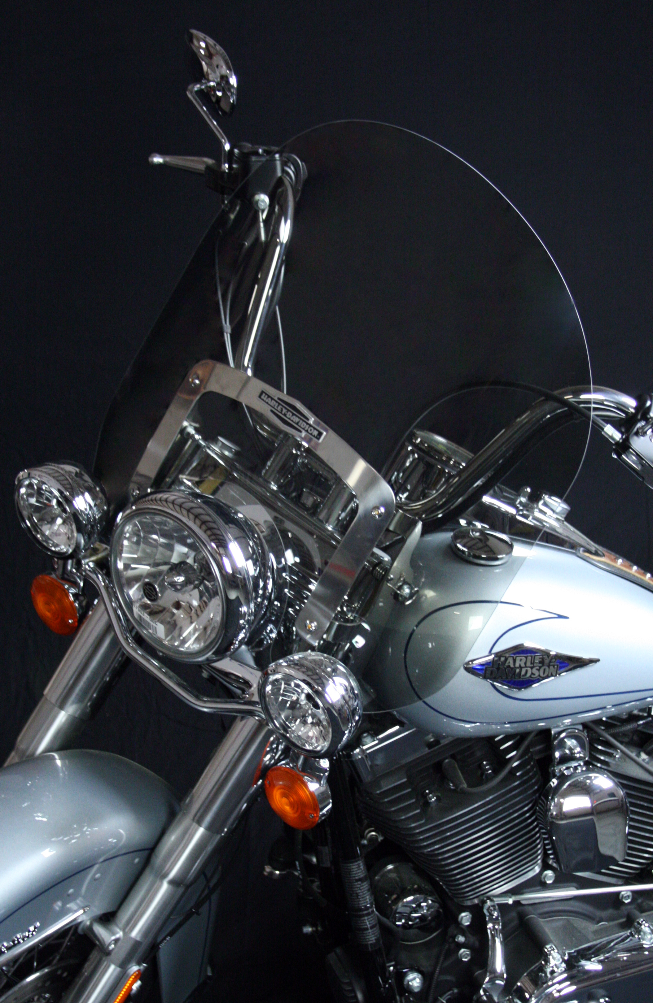 Windshield for Softail Deluxe®