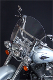 Windshield for Heritage Softail®