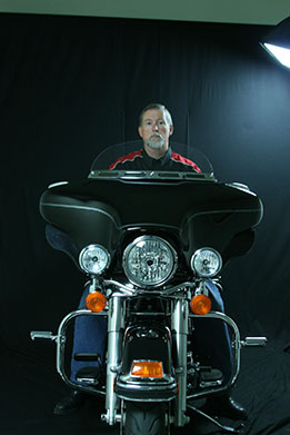 Recurve Windshield for Ultra Classic®/Street Glide® 96-13