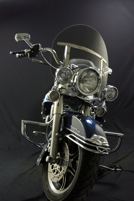Replacement Windshield for Road King®