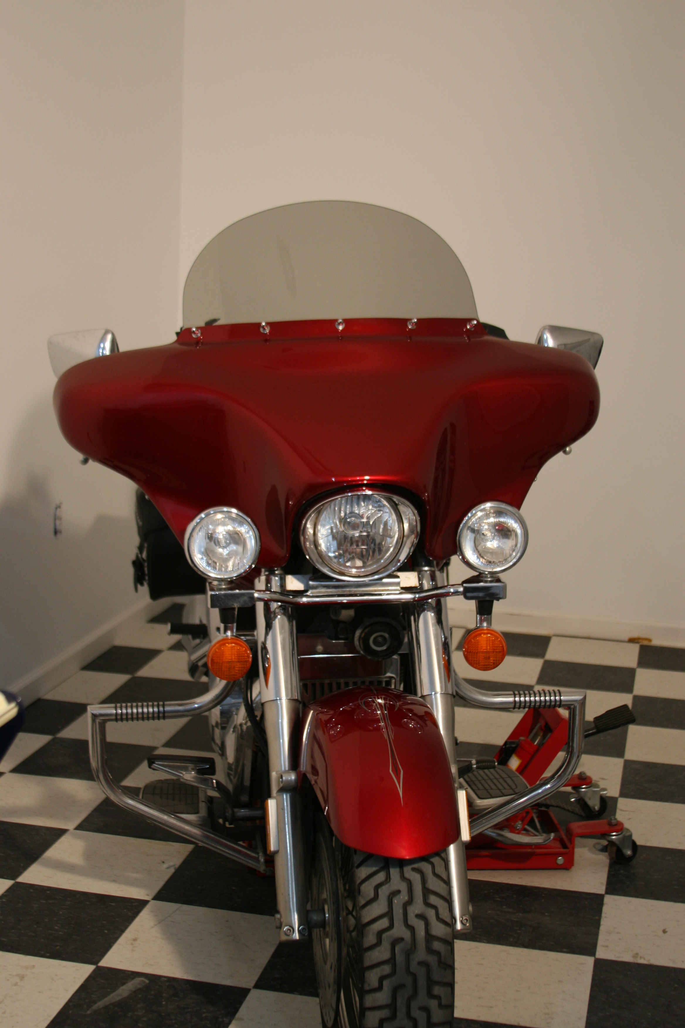 PRE-96 Windshield for Ultra Classic®/Street Glide®